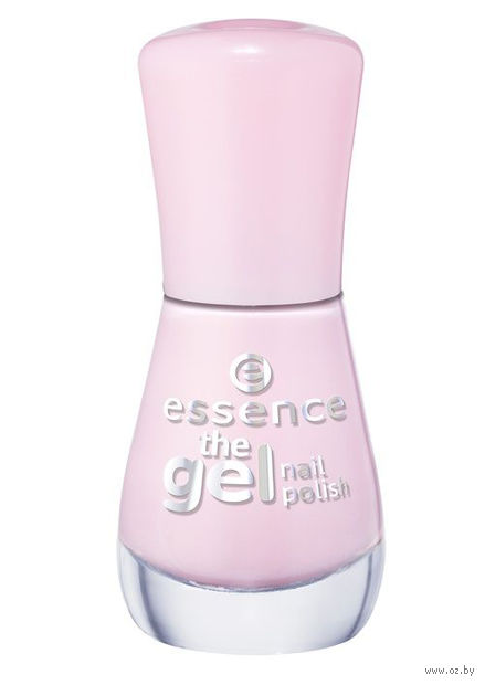 "Лак для ногтей ""The Gel Nail Polish"" (тон: 05, sweet as candy) — фото, картинка"