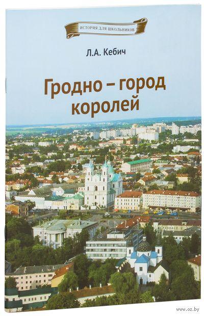 Гродно - город королей — фото, картинка