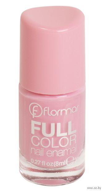 "Лак для ногтей ""Full Color"" (тон: 03, bubble gum) — фото, картинка"