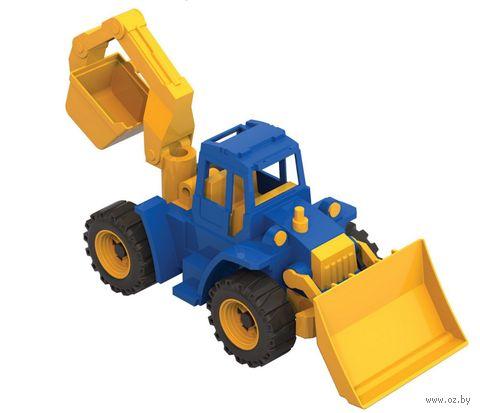 "Трактор ""Ангара"" — фото, картинка"