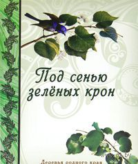 Под сенью зеленых крон. Деревья родного края. Н. Рудакова