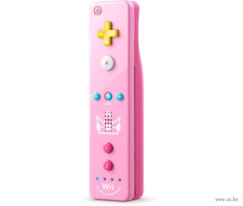 Пульт Wii Remote Plus Пич