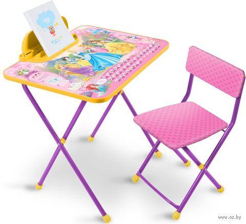 """Набор детской мебели """"Принцессы"""" (арт. Д2П) — фото, картинка"""