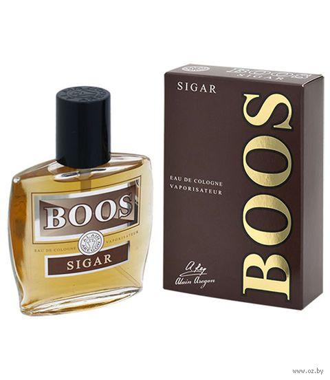"""Одеколон """"Boos Sigar"""" (60 мл) — фото, картинка"""