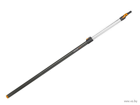 Ручка FISKARS графитовая телескопическая (140-240 см)