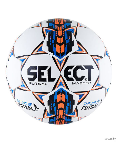 Мяч футзальный Select Futsal Master (арт. 85250) — фото, картинка