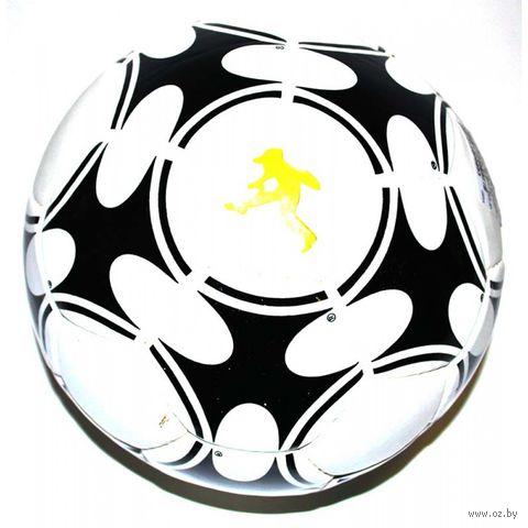 Мяч футбольный (арт. A-4-CH) — фото, картинка