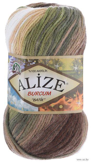 ALIZE. Burcum Batik №1893 (100 г; 210 м) — фото, картинка