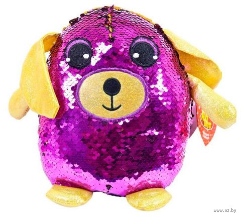 "Мягкая игрушка ""Собака"" (20 см; арт. МP001) — фото, картинка"