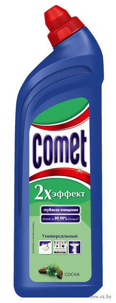 """Чистящий гель COMET """"Сосна"""" (1 л.)"""