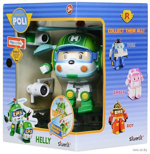 "Игрушка ""Хэли-трансформер с инструментами"" — фото, картинка"