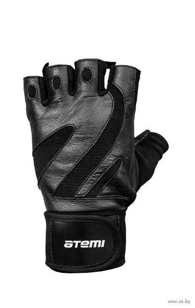 Перчатки для фитнеса AFG-05 (XL) — фото, картинка