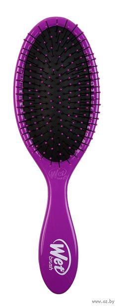 """Щетка для волос """"Original Detangler. Purple"""" — фото, картинка"""