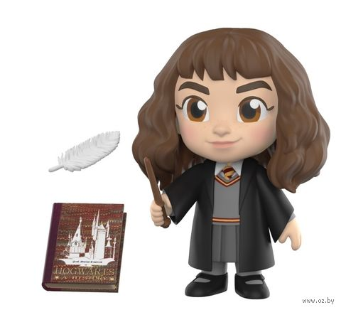 """Фигурка """"5 Star. Hermione"""" — фото, картинка"""