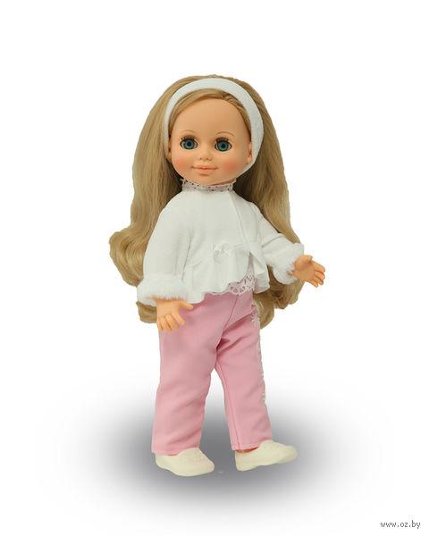 """Музыкальная кукла """"Анна"""" (42 см; арт. В2912/о)"""