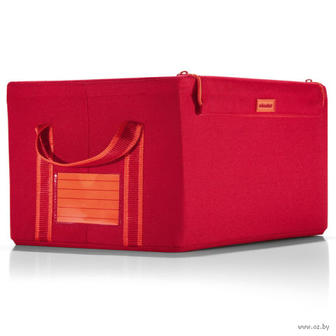 "Коробка для хранения ""Storagebox"" (S, red)"