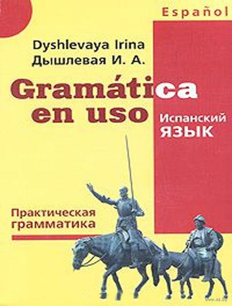 Испанский язык. Практическая грамматика. Ирина Дышлевая