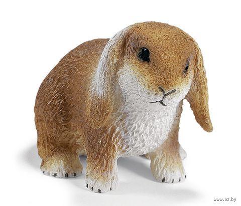 "Фигурка ""Кролик Вислоухий"" (5 см)"