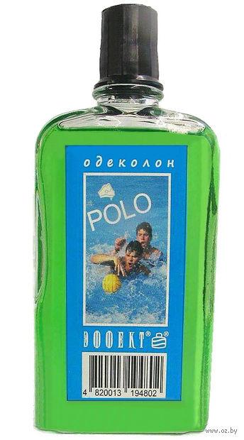 "Одеколон ""Поло"" (85 мл)"