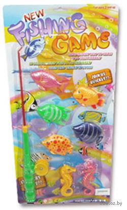 """Игровой набор """"Рыбалка"""" (арт. 539551-103А)"""