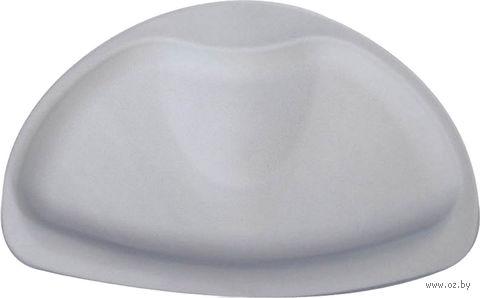 Подголовник для ванны (серый) — фото, картинка