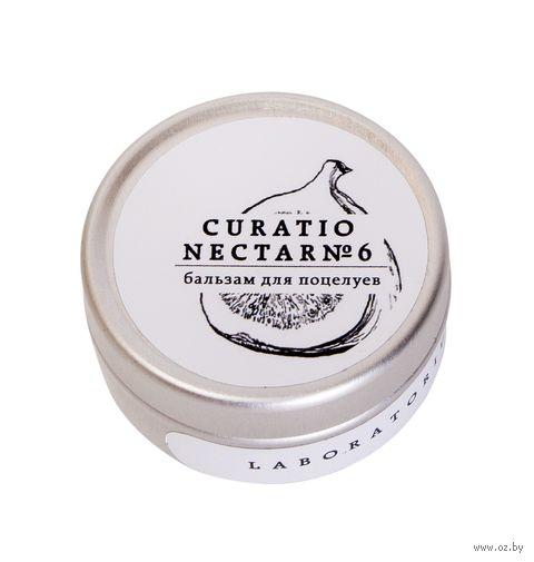"""Бальзам для губ """"Curatio Nectar №6"""" — фото, картинка"""