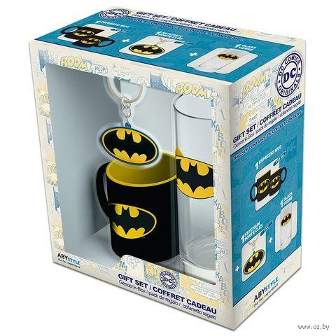 """Подарочный набор """"Batman"""" — фото, картинка"""