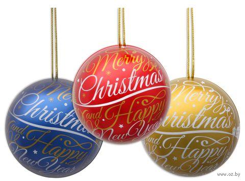 """Конфеты """"Christmas Bauble"""" (30 г) — фото, картинка"""