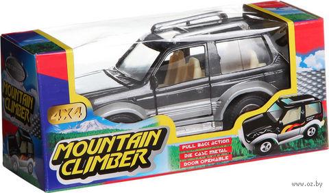 """Машинка """"Mountain climber"""" — фото, картинка"""