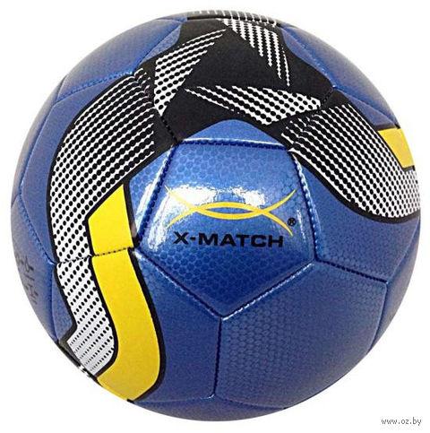 """Мяч футбольный """"X-Match"""" (арт. 635073) — фото, картинка"""