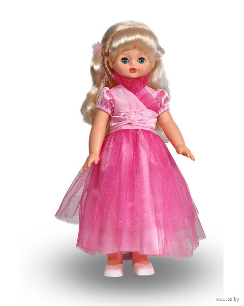 """Музыкальная кукла """"Алиса"""" (55 см; арт. В2460/о)"""