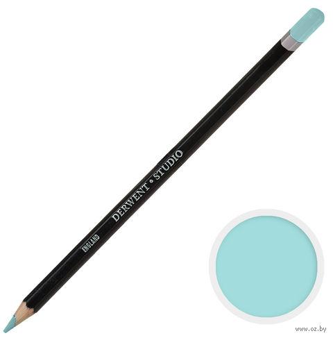 Карандаш цветной Studio 40 (зеленая бирюза)