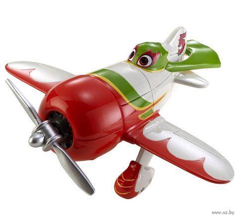 """Самолет """"Disney. Самолеты. Чупакабра"""" (масштаб 1:55; арт. X9463)"""