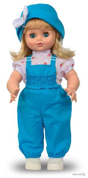 """Музыкальная кукла """"Инна"""" (43 см; арт. В586/о) — фото, картинка"""