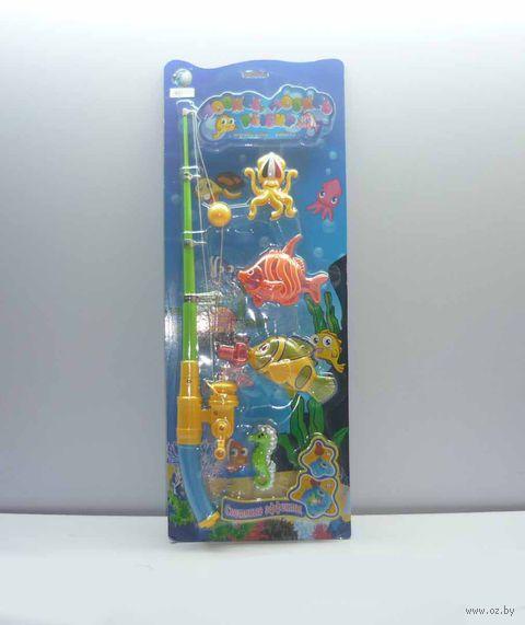 """Игровой набор """"Рыбалка"""" (арт. 725291R-666J)"""