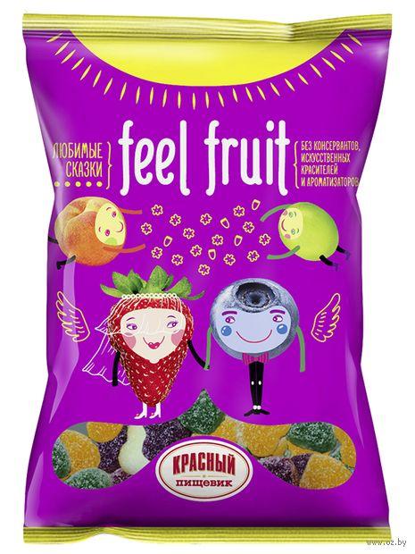 "Мармелад ""Feel Fruit. Любимые сказки"" (75 г) — фото, картинка"