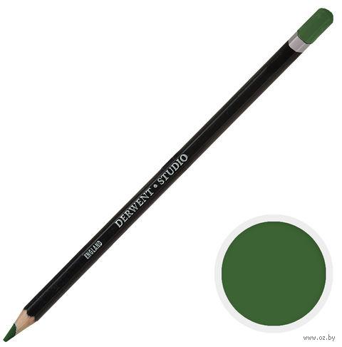 Карандаш цветной Studio 50 (зеленый кедровый)