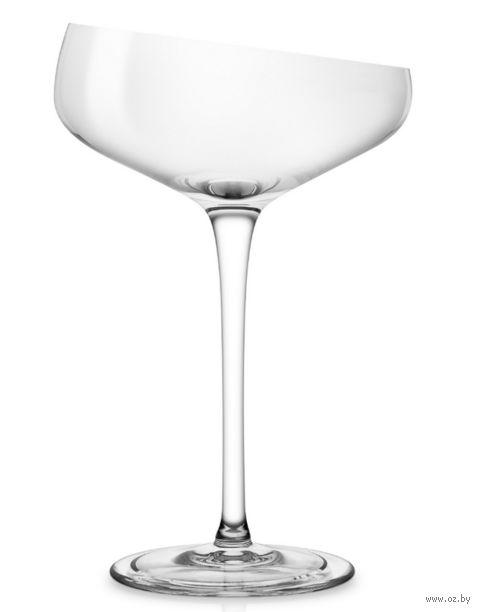 "Бокал-креманка стеклянный ""Champagne Coupe"" (200 мл) — фото, картинка"