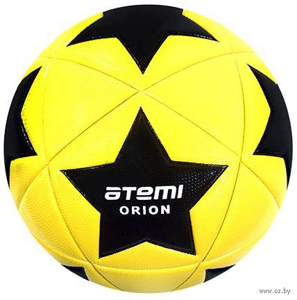 """Мяч футбольный Atemi """"Orion"""" №5 — фото, картинка"""