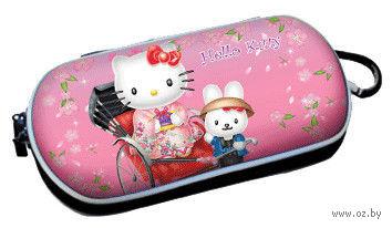 "PSP Сумка 3D ""Hello Kitty 3"" (PV-139)"