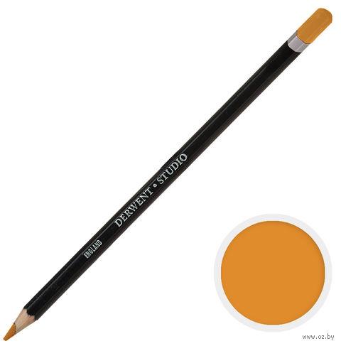 Карандаш цветной Studio 59 (золотисто-коричневый)