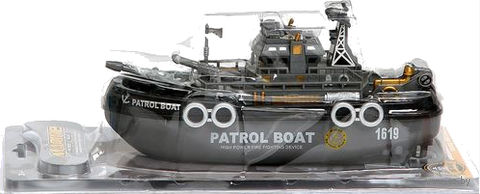 "Игрушка ""Корабль Patrol Boat"""