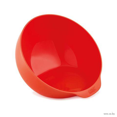"""Миска для приготовления омлета в микроволновке """"Omlette Bowl"""" (оранжевая) — фото, картинка"""
