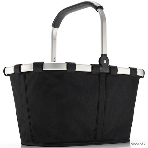 "Корзина ""Carrybag"" (black)"