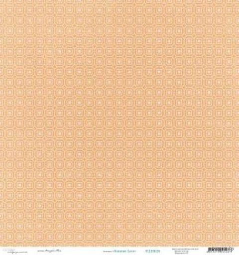 Бумага для скрапбукинга (арт. FLEER126)