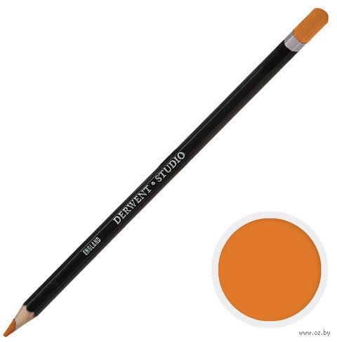 Карандаш цветной Studio 60 (охра желтая жженая)