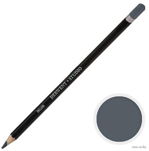 Карандаш цветной Studio 69 (оружейная сталь)