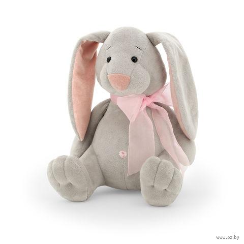 """Мягкая игрушка """"Кролик Лелик"""" (30 см) — фото, картинка"""