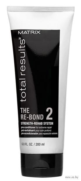 "Кондиционер для волос ""Re-Bond"" (200 мл) — фото, картинка"