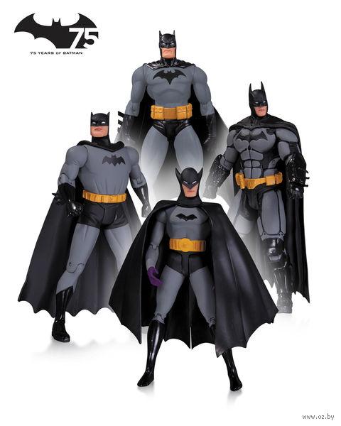 """Набор фигурок """"Бэтмен №1"""" — фото, картинка"""
